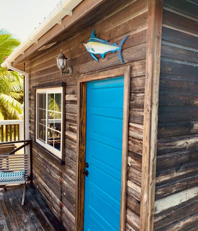 1 Bed Cabana – Marlin
